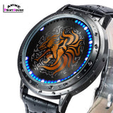 Naruto | Waterproof Touchscreen LED Watches