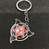 Naruto Metalic Key Chains | Special Edition