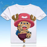One Piece T-Shirts - 12 Designs - Anime Print House
