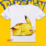 Pokemon T-Shirt | Men & Women - 9 Designs - Anime Print House