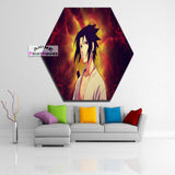 Naruto series | Sasuke Canvas Painting Wall Decor 1 to 7 Panels