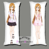 Sword Art Online Body Pillow Asuna in Nightwear