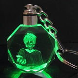 Tokyo Ghoul LED Key chain Collection with Gift Box