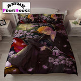 Bleach Ichigo Blanket, Bed Sheets, Pillows & Covers | Over 70 Designs