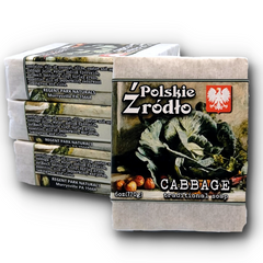 Polish Spring Traditional Cabbage Soap