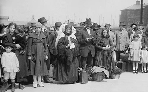 Immigrants To The United States