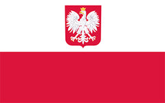 National Polish coat of arms