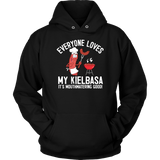 Everyone Loves My Kielbasa - Kielbasa Festival - Polish Shirt Store