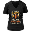 It's Not A Party Till The Kielbasa Comes Out Shirt -  - Polish Shirt Store