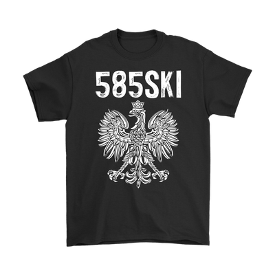 585SKI New York Polish Pride - Polish Shirt Store