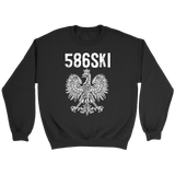 586SKI Warren Michigan Polish Pride - Polish Shirt Store