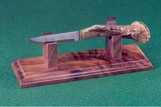 Universal Knife Stands-1 Knife