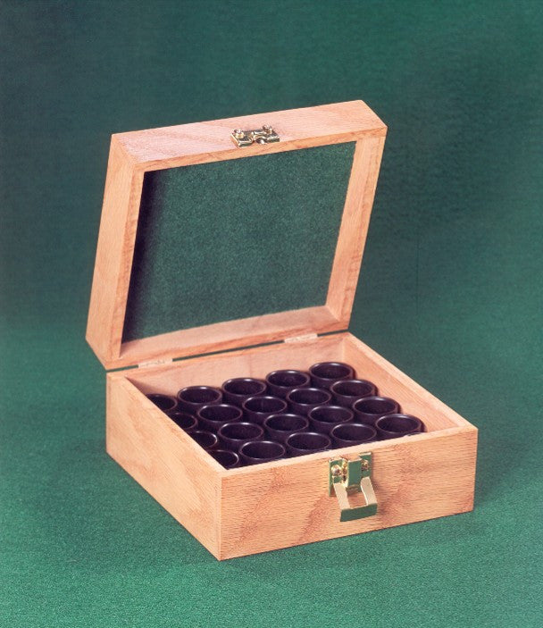 Ammunition Boxes--Shotshells