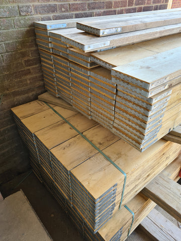Scaffold Board - New