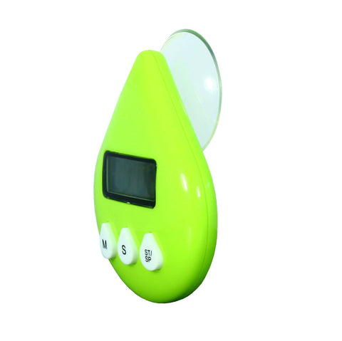 Water Drop Shower Timer