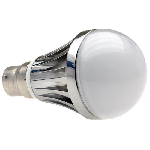 Lumilife LED Lamp B22-400-WW-F