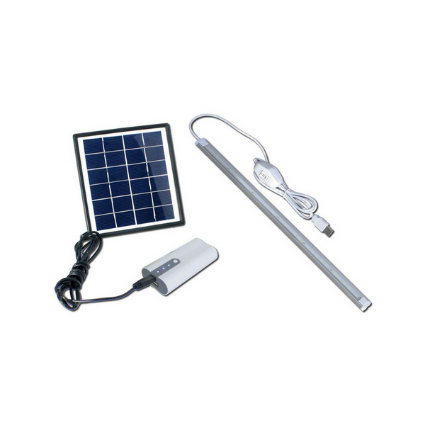 Dove - Solar Light & Powerbank
