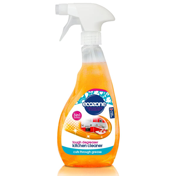 3 in 1 Kitchen Cleaner
