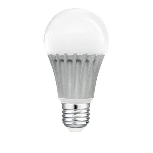 E27 Globe 9.5 Watt LED lamp