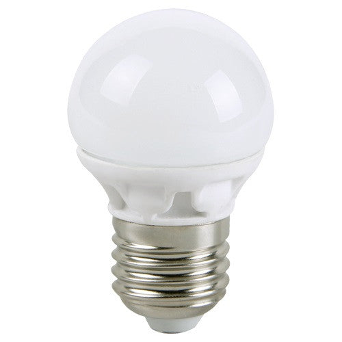 E27 Mini Globe 4 Watt LED Lamp