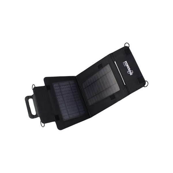 Narwhal - Foldable 7W Solar Charger