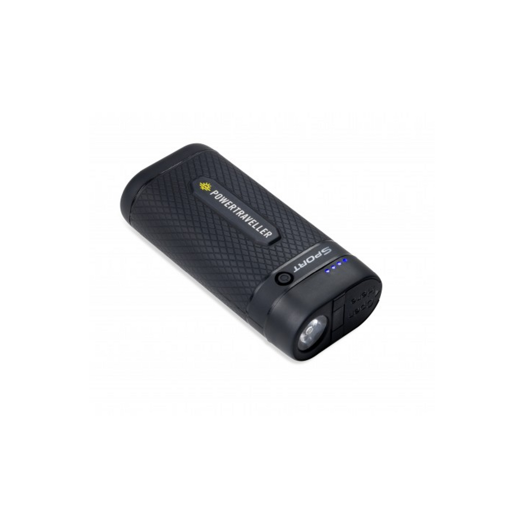 Sport 25 - Power Pack & Torch