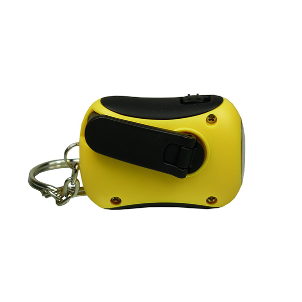 Bee - Bright LED Keyring Torch