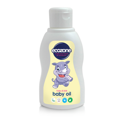 Organic Baby Body Lotion