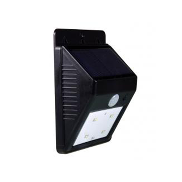 POWERplus Cat Solar Powered Light - Motion Sensor