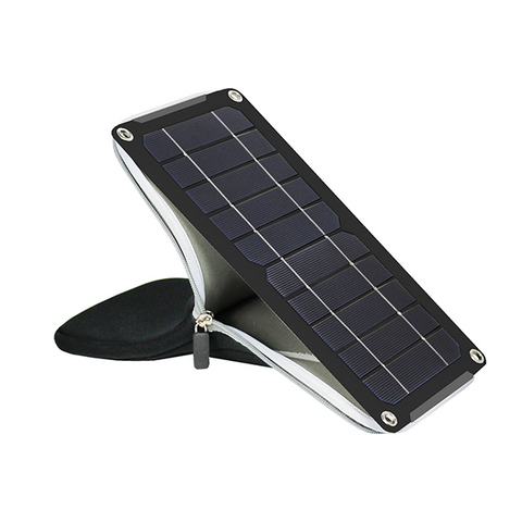 Crocodile - Solar Charger & Power Bank