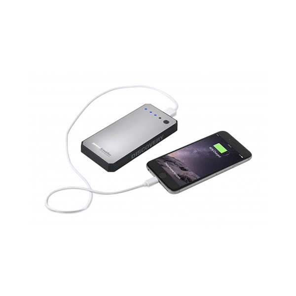 Power Traveller Discovery Power Bank