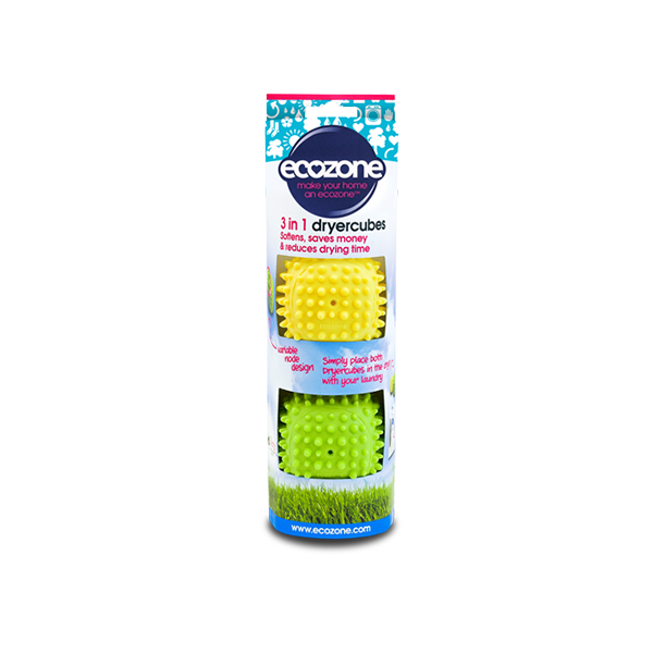 Eco Dryercubes 2 Pack