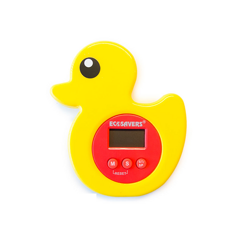 Duck Shower Timer