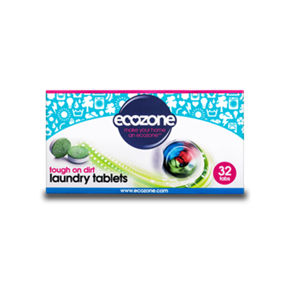 Eco Laundry Tabs (32)