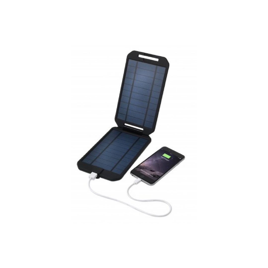 Extreme - Solar Panel and Charger