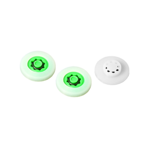 Ecobutton Halo 2 pack