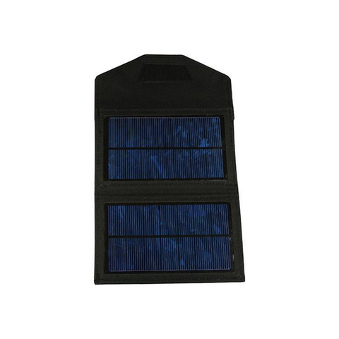 Tiger - 5W Foldable Solar Panel