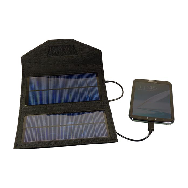 Fox - Foldable Solar Panel