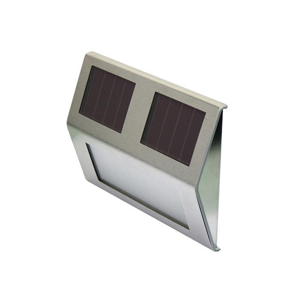 Goldfinch - Motion Sensor Solar Light