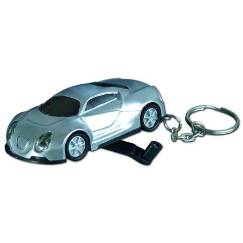 Impala - Wind-up Keyring LED Torch
