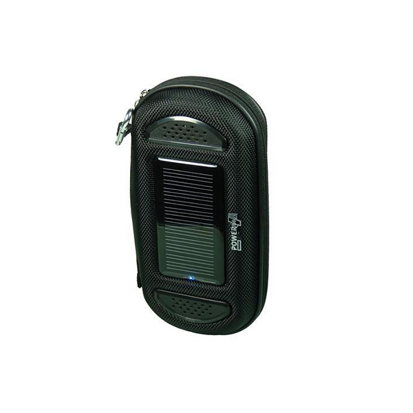 Jaguar - Solar Speakers & Power Bank