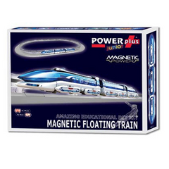 Magnetic Train - Educational Toy