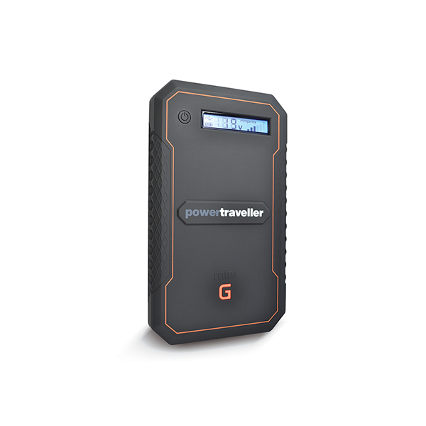 Mini G - Rugged Power Bank