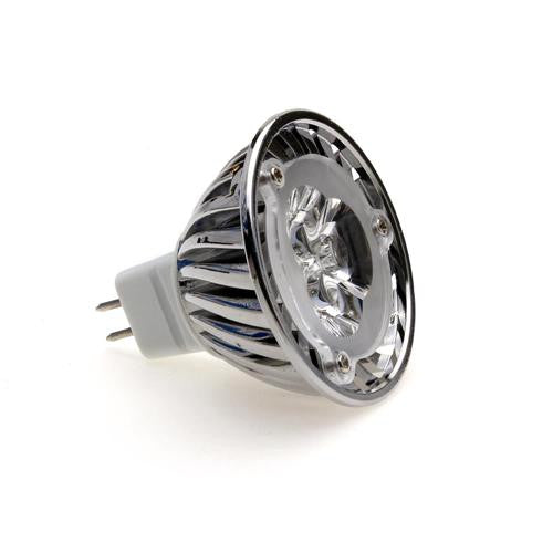 Lumilife LED Lamp MR16-SMDN-CW