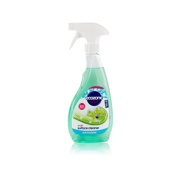 Natural Multi Surface Cleaner 3-in-1