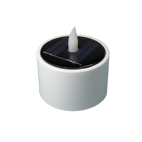 Nightmoth - Solar Powered Auto Candle