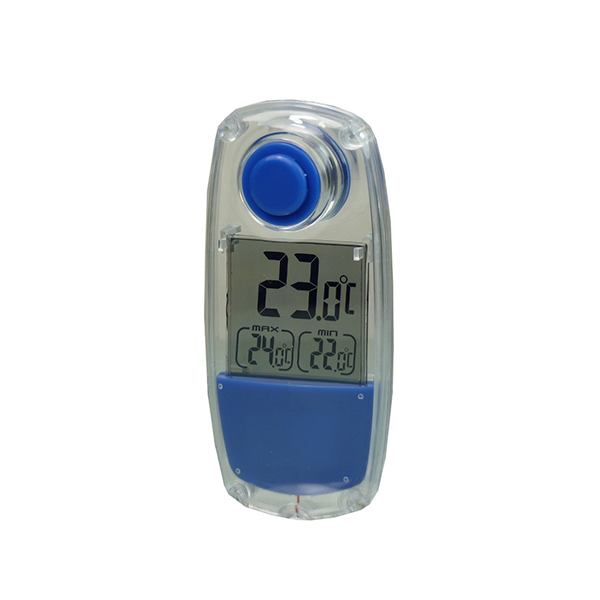 Parrot - Indoor/Outdoor Thermometer