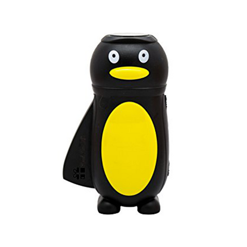 Penguin - LED Crank Torch