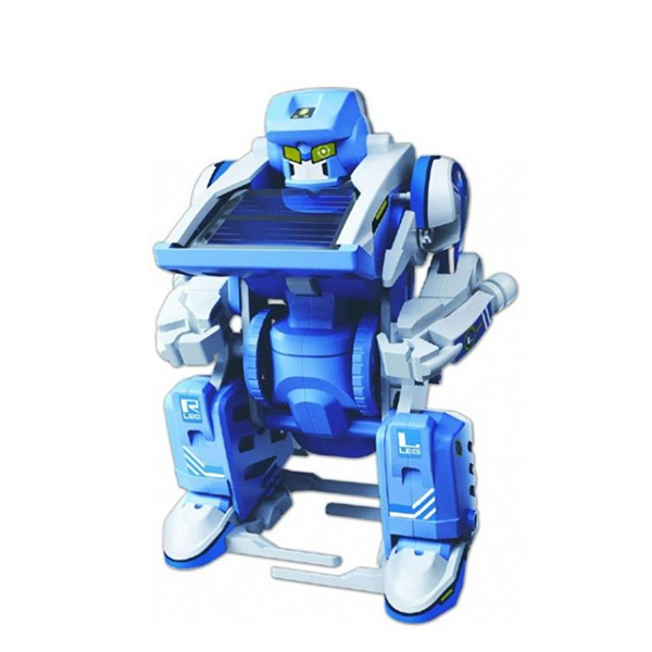 Scorpion - 3-in-1 Solar Toy Kit