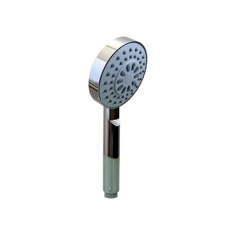 Pulse Eco Shower Head White